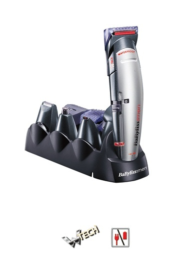 E837E 10 in 1 Watreproof-Babyliss